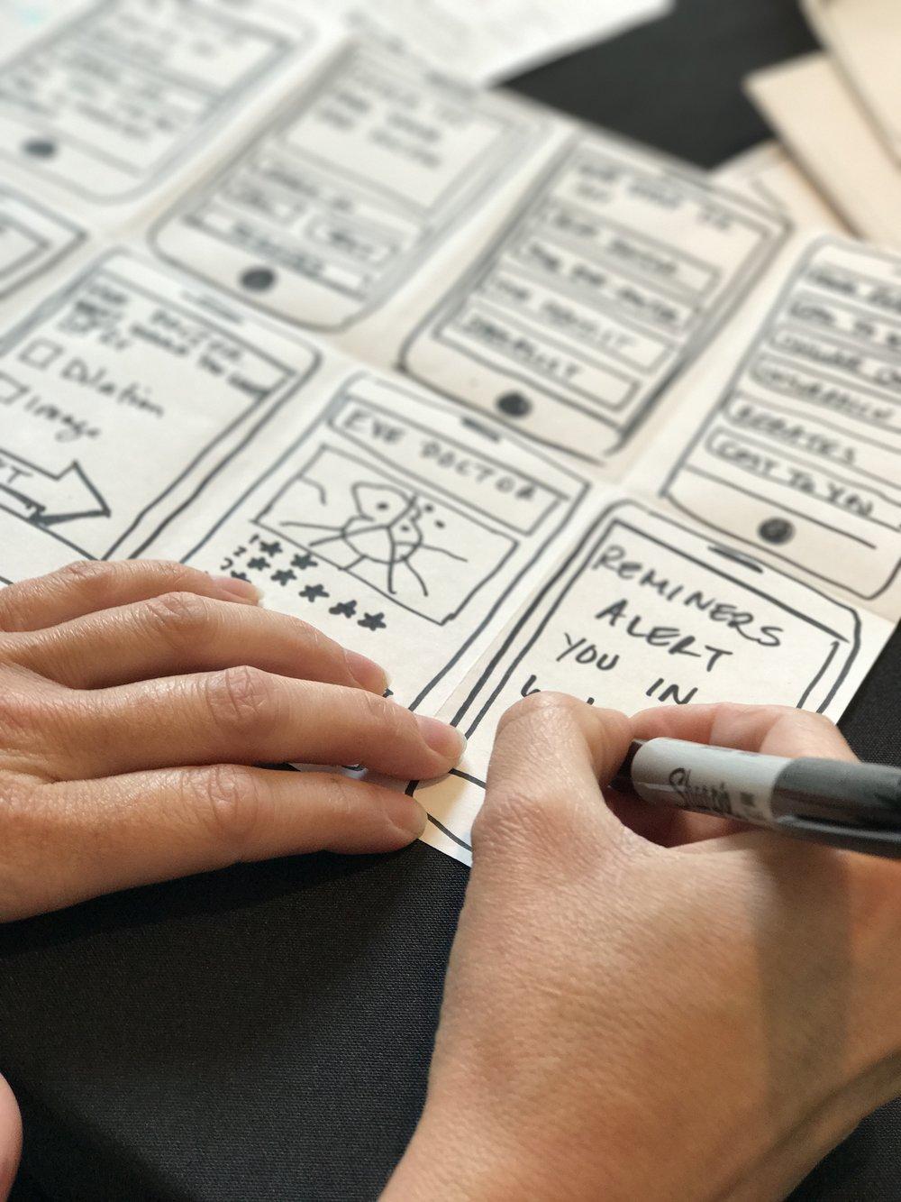 Max Masure Civic Design Strategist Prototype