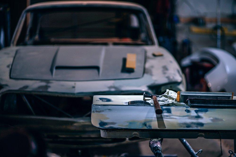 Cursos de Mecánica Automotriz OTEC - Chile