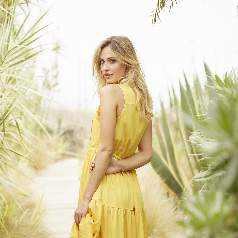 Shot on location in Los Angeles, CA for Burt's Bees by the lovely Thayer Gowdy.