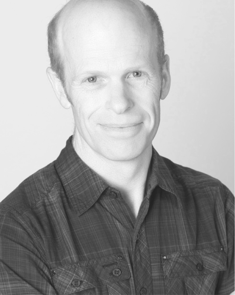 Jesse Thompson: Principal, Kaplan Thompson Architects