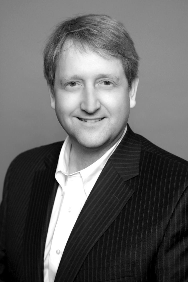 Gunnar Hubbard: Thorton Tomassetti, Principal & Sustainability Practice Leader