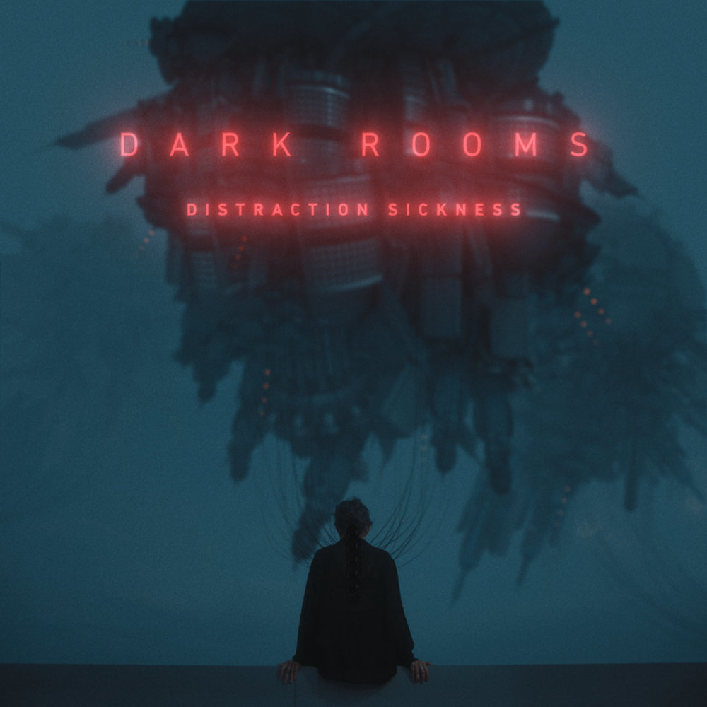 Dark Rooms - Engineer