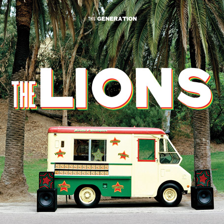 The Lions - Mix, CoProd