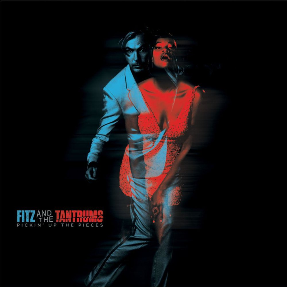 Fitz & the Tantrums-Mix, Handclaps