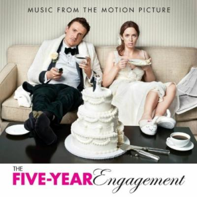 The Five-Year Engagement-Eng,Mix