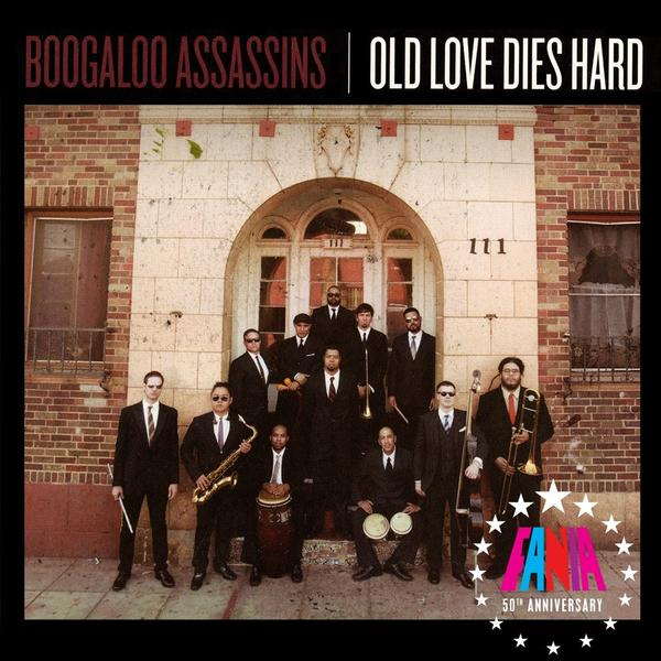Boogaloo Assassins - Mix