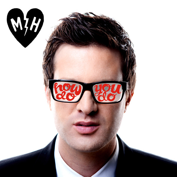 Mayer Hawthorne - Strings