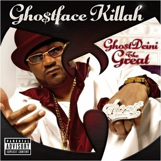 Ghostface Killah - CoMix