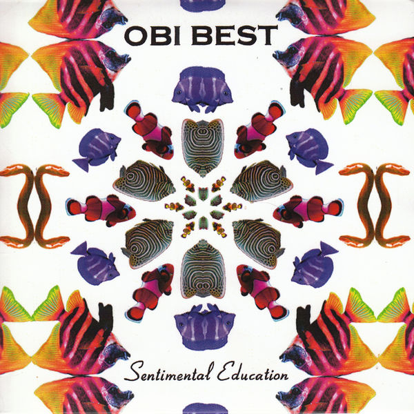 Obi Best - Mix