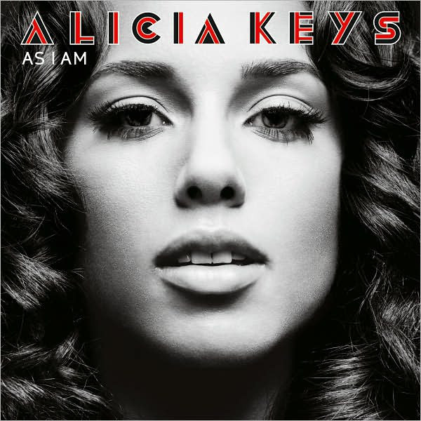 Alicia Keys - Strings