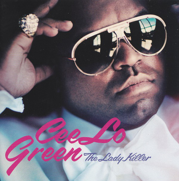 Cee Lo Green - Strings