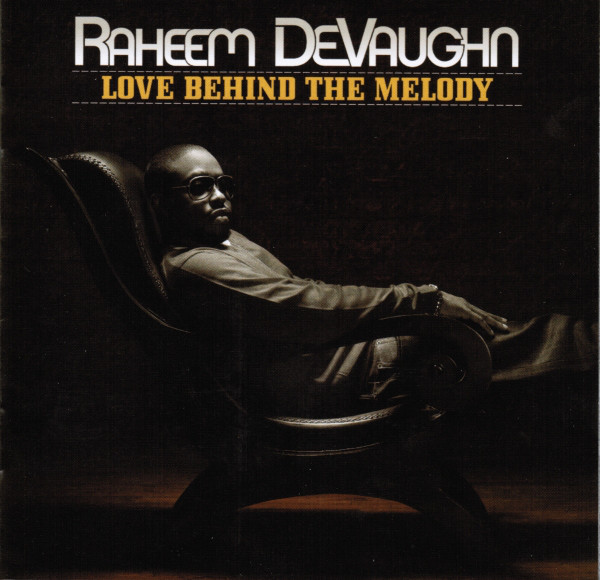 Raheem DeVaughn - Strings