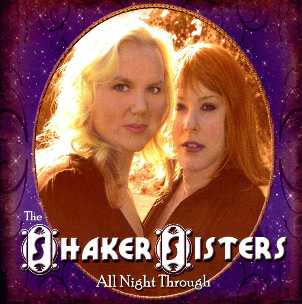 The Shaker Sisters - Mix