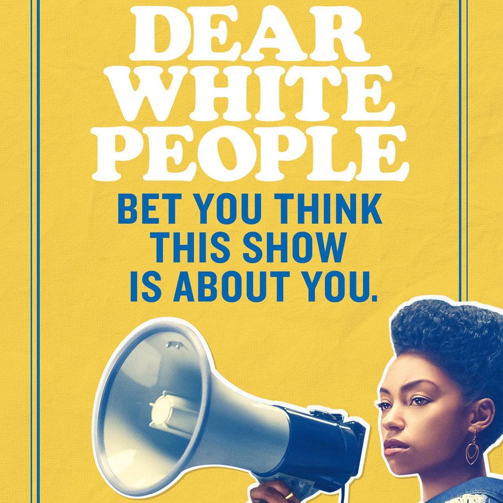 Dear White People - S1 & S2 - Score Rec, Mix