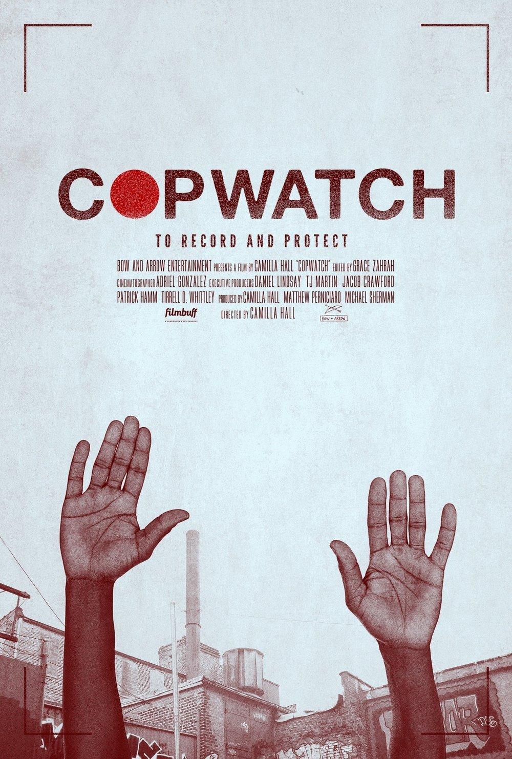 Copwatch - Score Mix