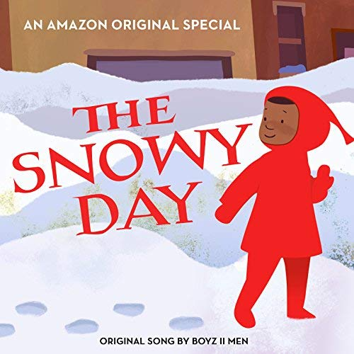 The Snowy Day - Score Mix