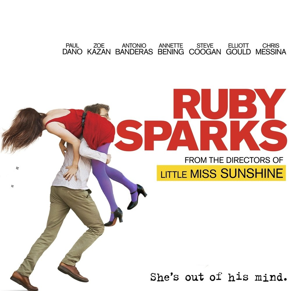 Ruby Sparks - Song Sync