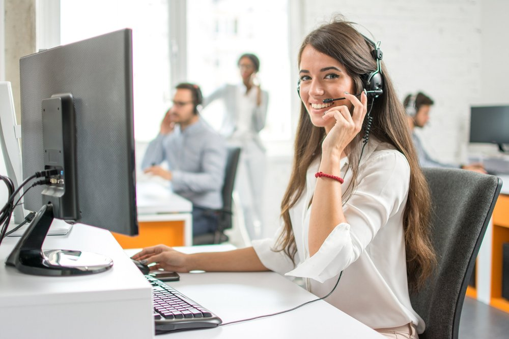 CALL CENTER EXPERTS - With a wide variety of hours of availability, there is almost always someone available to answer any, and every question you may have. We are dedicated to phenomenal service.