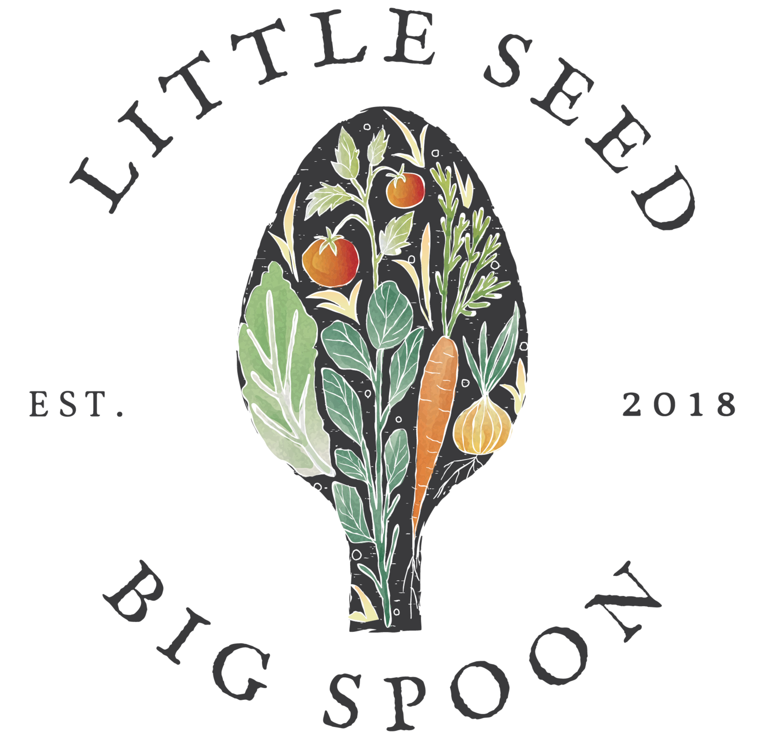 Little Seed, Big Spoon