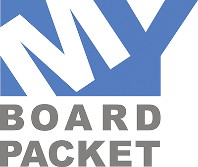 My Board Packet