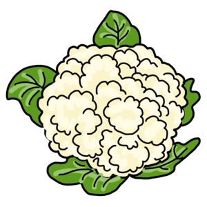 Cauliflower Hour