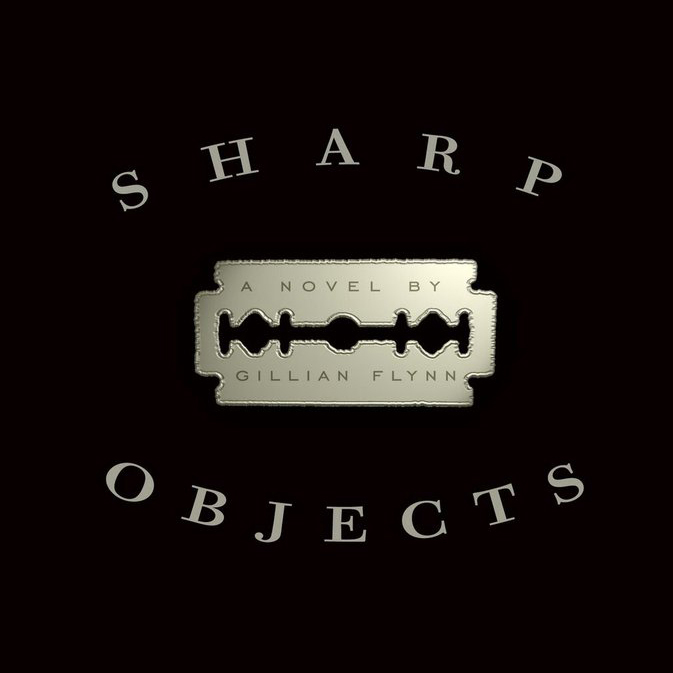 Sharp Objects on HBO