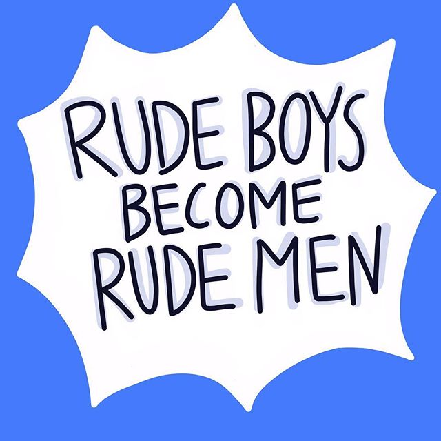 """It's important to reiterate that boys are socialized into toxic masculinity, they aren't born this way. Nor do all men participate in this sort of toxic pattern of behavior. The Covington Catholic incident shows a rude and entitled boy who will grow up to be a rude and entitled man if proper intervention isn't done. AND it shows the opposite, Nathan Phillips, who had the dignity and courage to stand tall in the face of his abuser. Toxic masculinity does not only impact how women are treated, it impacts all of us, and we can do better. It's easy for me to say """"men are trash"""" (sure) but I need to examine how my actions allow and perpetuate an environment in which this sort of behavior is seen as """"acceptable"""". How we can break this vicious cycle, and teach young boys that respect for themselves and others is paramount? 👕✌️👕✌️ #nathanphillips #boys #toxicmasculinity #toxic #covingtoncatholichighschool #respect #dignity #men #socialization #teach #before #you #preach #art #artist #design #doodle #drawing #sketch #illustration #nonsense #digitalart #graphicdesign #procreate #cauliflowerhour"""