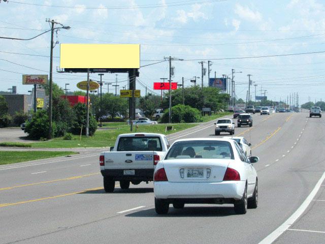 Billboard East Nashville