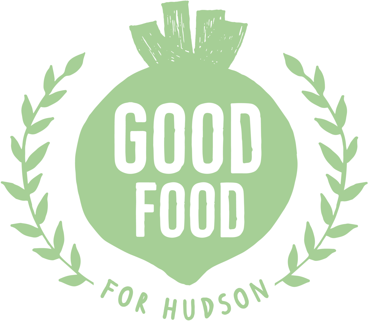 Good Food For Hudson