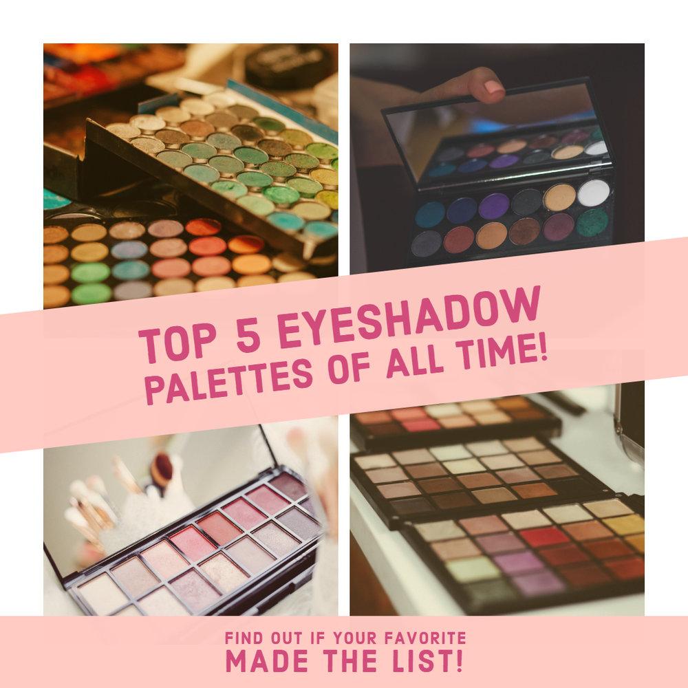 favorite-eyeshadows