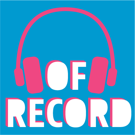 Podcast Of Record