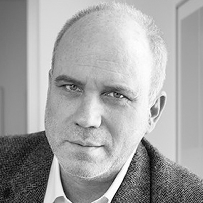 Director, Nathaniel Kahn