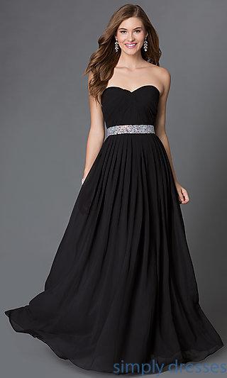 Beaumont Formal Dresses