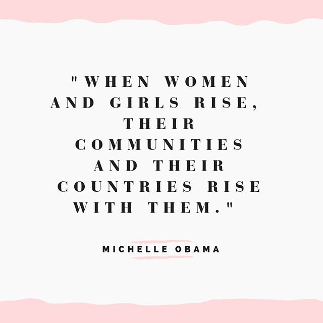 Amen 🙌🏼 #InternationalDayoftheGirl