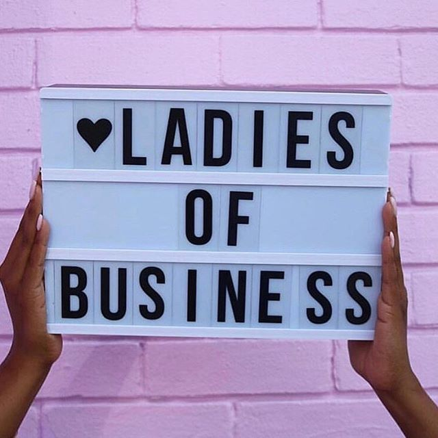 Attention all fierce women who run their own businesses! 🙋🏻‍♀️🙋🏼‍♀️🙋🏽‍♀️🙋🏿‍♀️ Here's your chance to get in front of hundreds of successful women and showcase your company. Link in bio 👆🏻