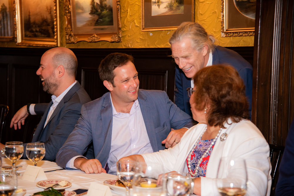 GridMarket CEO Nick Davis and EarthX Founder Trammell S. Crow discuss the time-sensitive challenges faced by the Republic of Marshall Islands with UN Ambassador Amatlain Elizabeth Kabua.