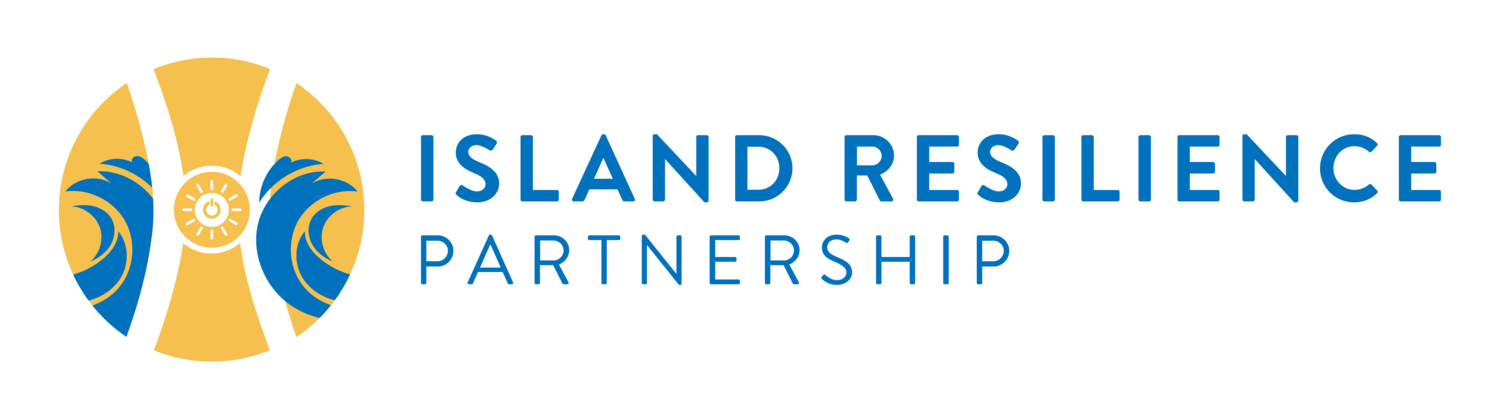 The Island Resilience Partnership