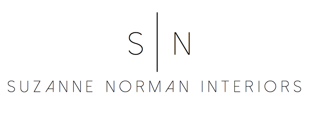 SUZANNE NORMAN INTERIORS