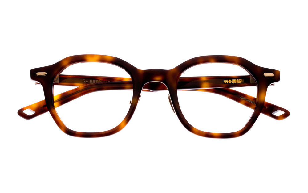Re:Betsy Tort - Geometric Unisex Shape - img c/o Oliver Goldsmith