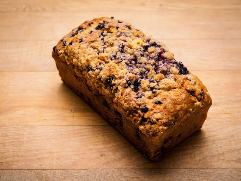 Sweet loaves - Perfect for busy mornings, afternoon tea, or as a snack at your next meeting.