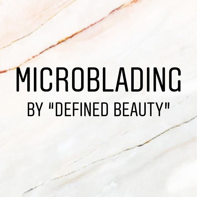 I am SO SO excited about this! We will be offering microblading at Prairie Beauty! 💕 I have known Jasmine since we I was 4 years old; we've spent a lot of time together through the years, dance practice, birthday parties and after school hangouts! 😍 I am so excited for her to start her new business @definedbeauty.yktn and I'm honoured that she has chosen to work in our shop! 🔅Microblading🔅Ombré Brows🔅 🔅Combo Brows🔅Corrections🔅 ✔Trained by the best Permanent Cosmetics School @blisscosmeticclinic 🤩 ✳Watch for the Promos!!!✳️