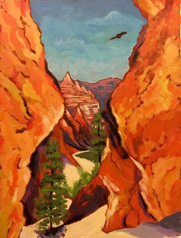Navajo Loop - Bryce Canyon National Park, UT