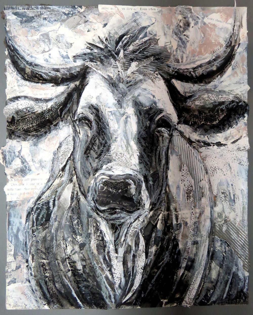 Cow, La Vache