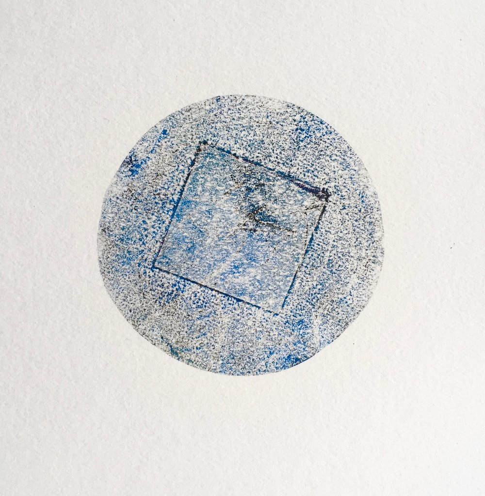 Circle and Square #1
