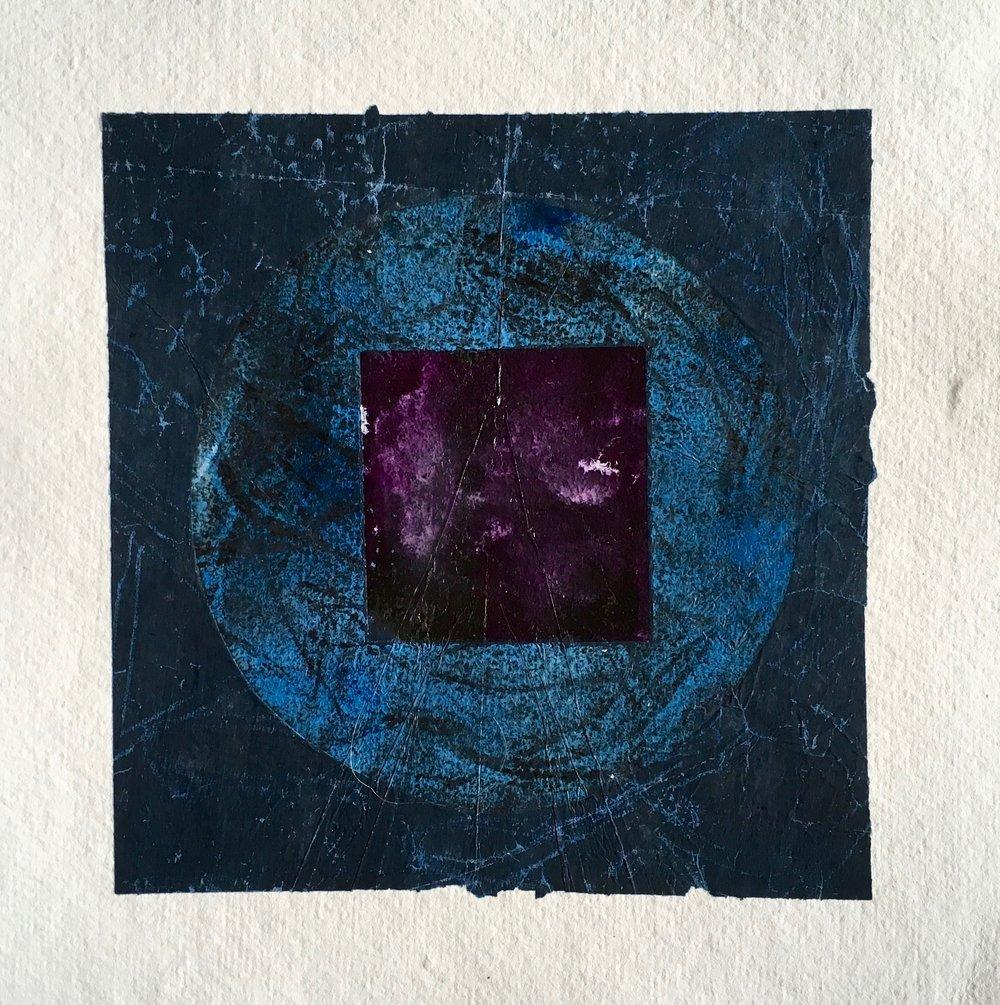 Circle and Square #2
