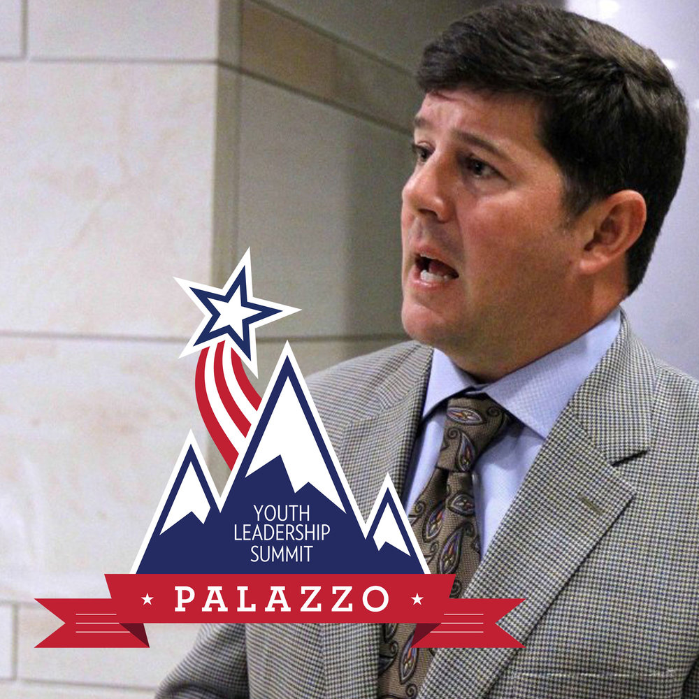 Branding: Congressman Palazzo