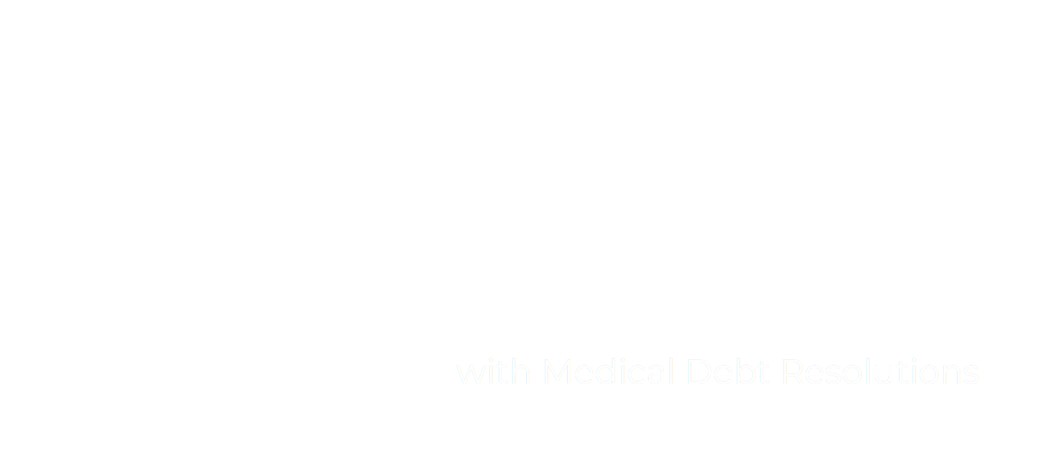 Medical Debt Resolutions