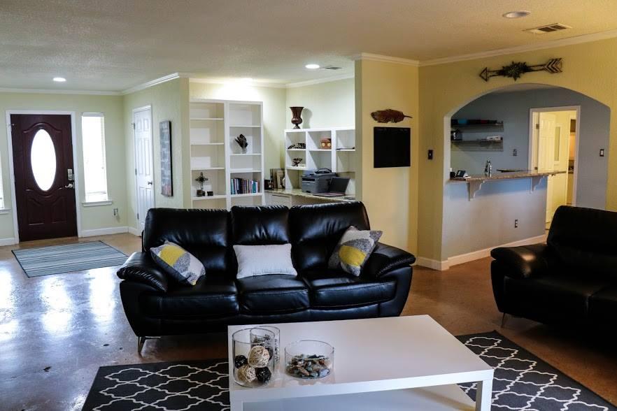 Sober Living House