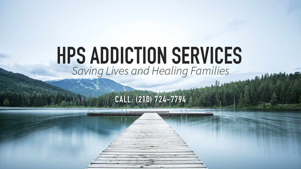 HPS Addiction Services - Intervention and Sober Transport