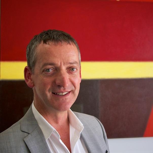 Peter Barber - Managing Director